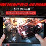 格安中華ゲーミングタブレット Chuwi Hi9 Pro 発売